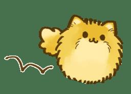 The Pomeranian!! sticker #3884816