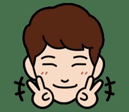 SHINee sticker #3887449