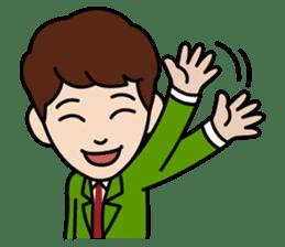 SHINee sticker #3887454