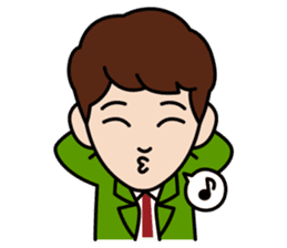 SHINee sticker #3887459