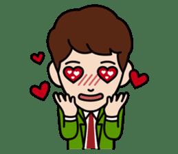 SHINee sticker #3887479