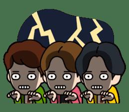 SHINee sticker #3887483
