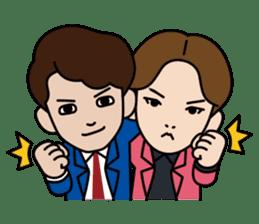 SHINee sticker #3887484