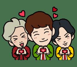 SHINee sticker #3887485