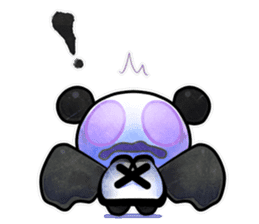 android*panda sticker #3891496