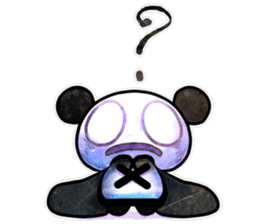 android*panda sticker #3891497