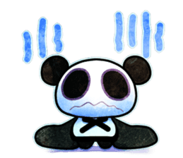 android*panda sticker #3891513