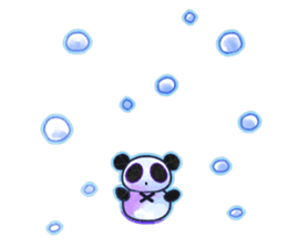 android*panda sticker #3891521