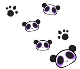android*panda sticker #3891524