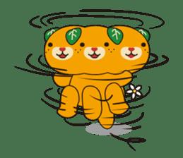 MICAN Sticker vol.2 sticker #3894429