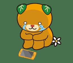 MICAN Sticker vol.2 sticker #3894431