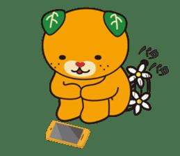 MICAN Sticker vol.2 sticker #3894432