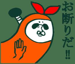 MOFU MOFU Sticker 3 sticker #3902689