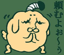 MOFU MOFU Sticker 3 sticker #3902692