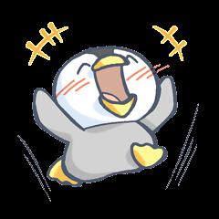 Emperor Penguin Kid