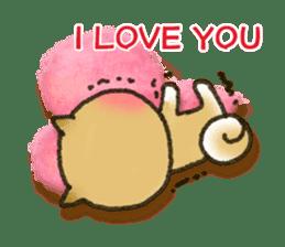 LOVE!!! sticker #3925914