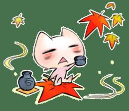 Neko-Nya-[3] sticker #3926934