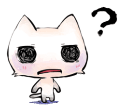 Neko-Nya-[3] sticker #3926940