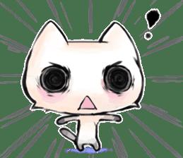 Neko-Nya-[3] sticker #3926941