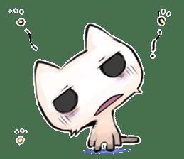 Neko-Nya-[3] sticker #3926942