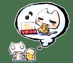 Neko-Nya-[3] sticker #3926944