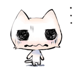 Neko-Nya-[3] sticker #3926947
