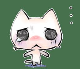 Neko-Nya-[3] sticker #3926948