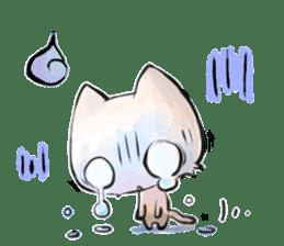Neko-Nya-[3] sticker #3926949