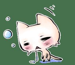 Neko-Nya-[3] sticker #3926950
