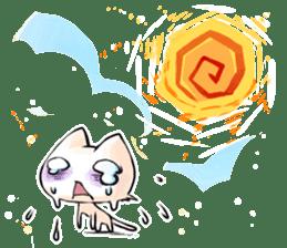 Neko-Nya-[3] sticker #3926959