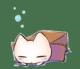 Neko-Nya-[3] sticker #3926965
