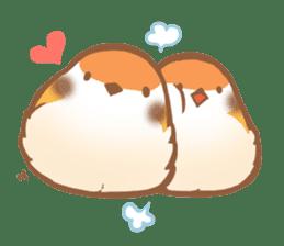 Fukura Suzume sticker #3927888