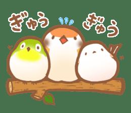 Fukura Suzume sticker #3927889