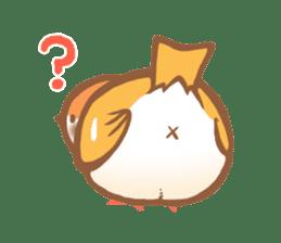 Fukura Suzume sticker #3927890