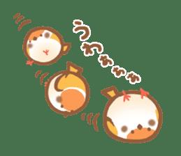 Fukura Suzume sticker #3927895