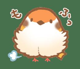 Fukura Suzume sticker #3927896