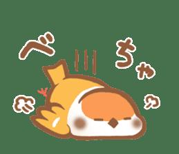 Fukura Suzume sticker #3927899