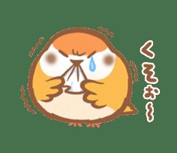 Fukura Suzume sticker #3927901