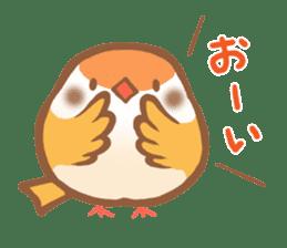 Fukura Suzume sticker #3927904