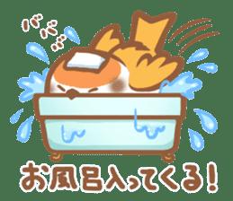 Fukura Suzume sticker #3927907
