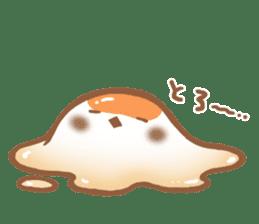 Fukura Suzume sticker #3927913