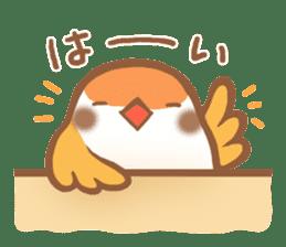 Fukura Suzume sticker #3927917