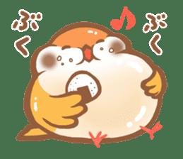 Fukura Suzume sticker #3927919