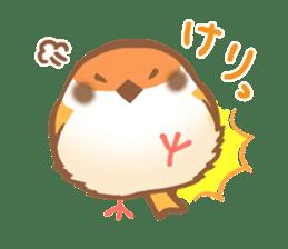Fukura Suzume sticker #3927920