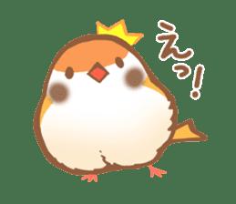 Fukura Suzume sticker #3927923