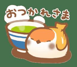 Fukura Suzume sticker #3927925