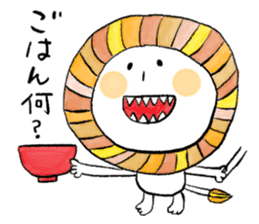 Happy family ! sticker #3930851