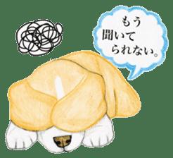 Taiwan travel of beagle dogs sticker #3931232