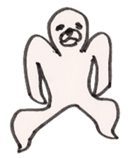 azarashi-kun sticker #3942299