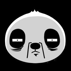 Weird Panda Kopy